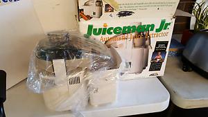 Juiceman junior juice extractor. Toowoomba Toowoomba City Preview