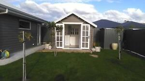 Home Office | Site Shed | Portable Building | Storage Melbourne CBD Melbourne City Preview