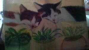 Paint of pets
