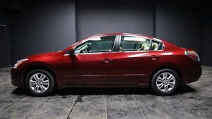 2012 Nissan Altima 2.5 S PUSH TO START! TAN CLOTH INTERIOR! H...