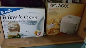 Breadmaker,  Floor fan, toddler pram Granville Parramatta Area Preview