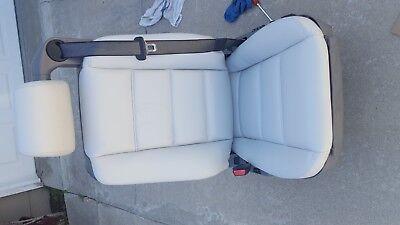 Upholstery Vinyl Kit - BMW E31 840ci 840i 850i 850ci SEAT KIT GERMAN VINYL UPHOLSTERY KIT NEW BEAUTIFUL