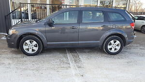 2014 Dodge Journey Kijiji Managers Ad Special