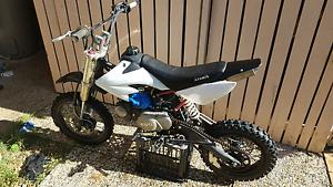 Kayo 125cc Thumpster Pit bike Alexandra Hills Redland Area Preview