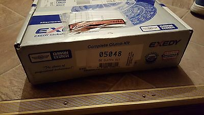 Exedy OEM Complete Clutch Kit - 05048 - Brand New