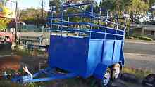 Stock Trailer and assorted items Birdwood Adelaide Hills Preview