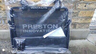 Preston Offbox 36 Venta-Lite Hoodie Side Tray fishing