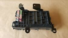02 FORD F250 EXCURSION FUSE RELAY BOX INTERIOR JUNCTION ...