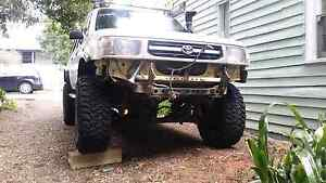 Wtb a ct20  or dts turbo kit for hilux Tighes Hill Newcastle Area Preview