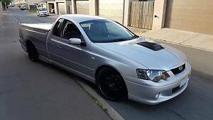 Herrod Edition Ford Falcon XR8 Ute Belconnen Belconnen Area Preview