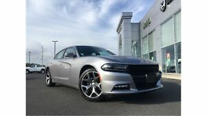 2017 Dodge Charger -