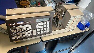 Zygo Z-mike 1202b Laser Micrometer