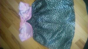 Two cute dresses. Excellent condition.