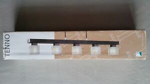 CHEAP 5-Light Pendant Lighting - BRAND NEW - Moving SALE