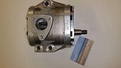 3790722m1 Massey Ferguson Hydraulic Pump Main Dual 2640 2745 3525 3650 8150