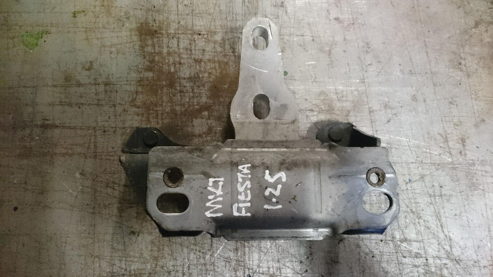 FORD FIESTA 1.25 PETROL  MK7 MK8 2008 -2016 NS PASSENGER SIDE ENGINE MOUNT STJA