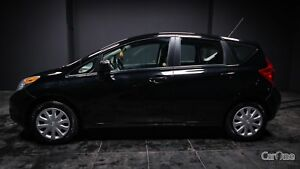 2014 Nissan Versa Note 1.6 SV AUX INPUT! POWER WINDOWS! A/C!
