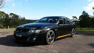 2006 Holden VZ Clubsport Limitied Edition Hamilton Southern Grampians Preview