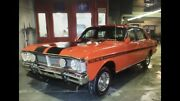 Muscle car restorations Warners Bay Lake Macquarie Area Preview