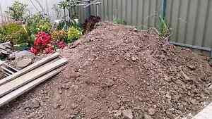 Dirt Dirt FREE Paralowie Salisbury Area Preview