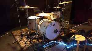 Pearl Session Studio Classic Drum Kit Cannington Canning Area Preview