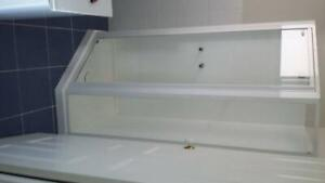 Shower Screen And Base