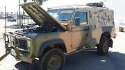 1991 Land Rover Other Wagon Regency Park Port Adelaide Area Preview