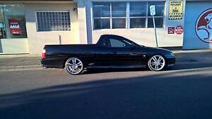 2004 Holden Commodore Ute VY II SS Holden By Design Glenelg Holdfast Bay Preview