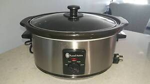 Slow cooker Lutwyche Brisbane North East Preview