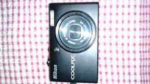 Nikon coolpix S570 camera Mowbray Launceston Area Preview