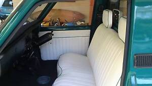 CAR UPHOLSTERY/AUTO TRIMMING Margate Redcliffe Area Preview