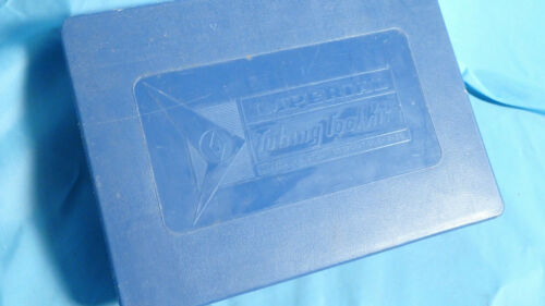 Imperial-Eastman Tubing Flaring and Cutting Kit # 120-F NEW