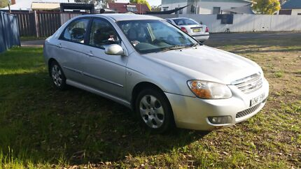 2007 kia cerato. Only 70,000ks. Swap or sell Hay Hay Area Preview