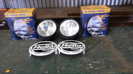 Hella Rallye 4000 Port Pirie Port Pirie City Preview