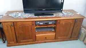 Tv unit cabinet Prospect Launceston Area Preview