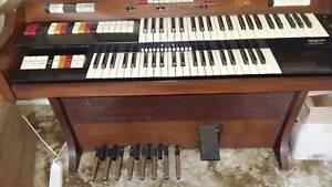 Conn organ keyboards pianos gumtree australia free local conn organ keyboards pianos gumtree australia free local classifieds fandeluxe Choice Image