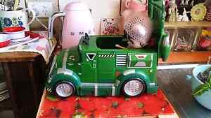 TMNT truck.  2002 Redcliffe Redcliffe Area Preview