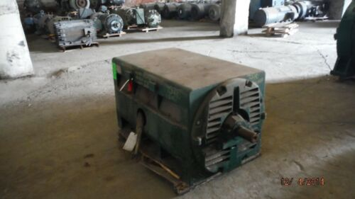 800 HP General Electric AC Electric Motor 3600 RPM Fr 8210S DPSB 2300 V EOK
