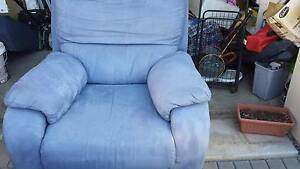 Sofa & Armchair 6 month old - very good condition Seaton Charles Sturt Area Preview