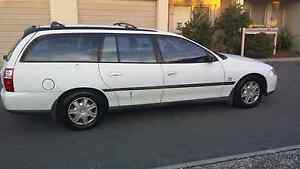 2004 Excellent Holden Commodore Wagon (Sale/Swap) Richlands Brisbane South West Preview