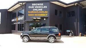 2004 Ford Explorer Woree Cairns City Preview
