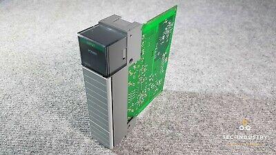 Allen Bradley 1746-ni8 I Slc 500 Analog Input Module I 1746-ni8 Ser A Fw 2.0