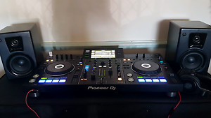 DJ Lessons Lutwyche Brisbane North East Preview