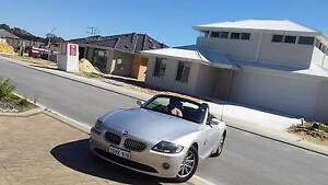 2005 BMW Z4 Coupe West Swan Swan Area Preview