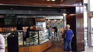 Trendy Cafe - Fantastic Opportunity for Owner Operator Belmont Lake Macquarie Area Preview