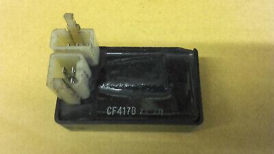 HONDA CM125 CDI IGNITER ECU GENUINE OEM   PN  CF417B
