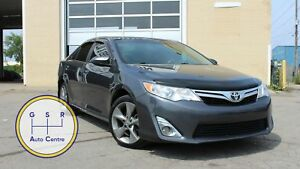 2012 Toyota Camry XLE XLE | V6 | TINTED WINDOWS | POWER SEATS |