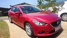2013 Mazda Mazda6 Sedan Parramatta Park Cairns City Preview