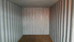 ** 20ft containers for RENT ** @ $1.95 SYDNEY AREA Sydney Region Preview