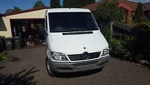 Mercedes Benz Sprinter 2005 313CDI 903 WITH RWC Somerton Hume Area Preview